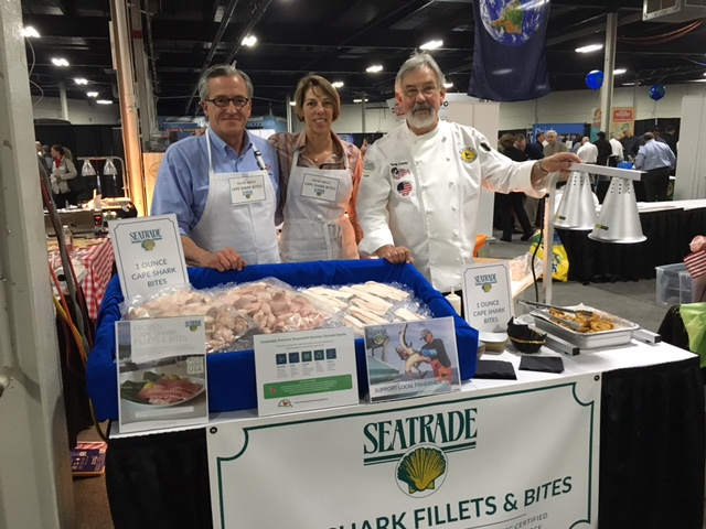 Shark Bites make a splash at Big E
