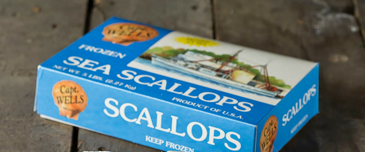 Scallop Market Observations